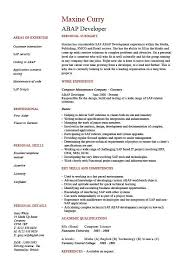Sap Bo Resume Sample by 28 Sap Bi Resume Sample Sap Bw Bi Consultant Resume Sap Cv Pdf