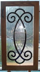 19 besten custom stained glass cabinet doors bilder auf pinterest