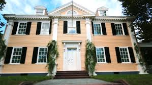 Colonial Style Homes Interior Design Colonial Design Pictures U0026 Ideas Hgtv
