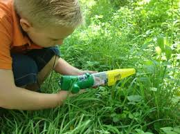 Backyard Safari Habitat by Explore The Outdoors With Your Kids And Backyard Safari Outfitters