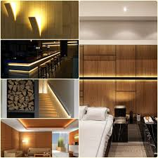 Indirect Lighting Ceiling Indirect Lighting To The Brightening Of Areas Fresh Design