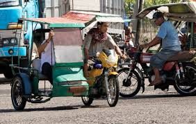 philippine tricycle elevation of talisay city negros occidental philippines maplogs