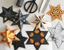 Diy Halloween Decorations Diy Halloween Decorations Etsy