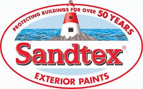 cbs sandtex paint