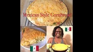 episode 69 mexican style cornbread requested recipe youtube