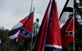 the shifting history of confederate monuments pbs newshour