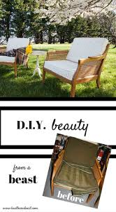 trash to treasure armchair revival with diy upholstery the