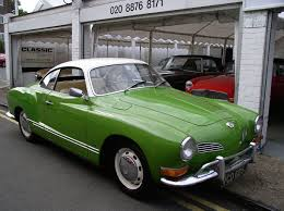 1971 karmann ghia classic chrome volkswagen karmann ghia 1970 j green