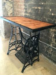 sewing machine table ideas sewing machine desk ideas antique sewing desk best antique sewing