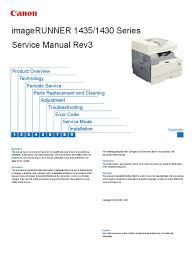 ir1430 1435 sm e pdf electrical connector signal electrical