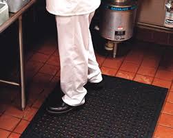 Commercial Kitchen Flooring Options Kitchen Floor Mats