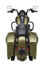 harley davidson u201c pristato tamsųjį u201eroad king special u201c motociklą