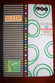 16 best math notebook covers images on pinterest math notebooks