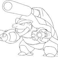 photos pokemon character coloring pages cartoon free