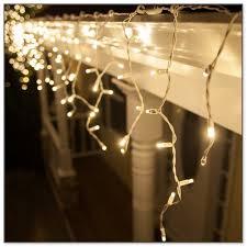lights white