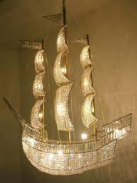 Ship Light Fixture Ship Chandelier Pirate Ship Light Fixture Fixtures