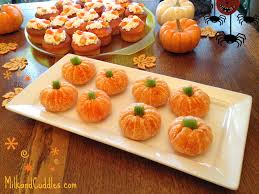 recipe u0026tips for candy corn cupcakes and orange pumpkins