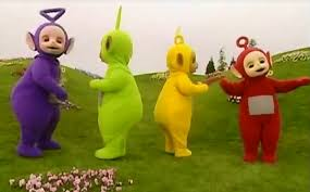dizzy dance teletubbies wiki fandom powered wikia