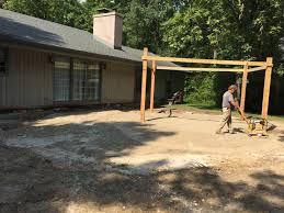 Firepit Swing by Central Ohio Patio Builders Proscape Lawn U0026 Landscape Services