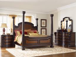 absorbing town sleigh king size bedroom sets with brown bed frame