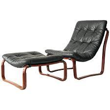 velvet chair and ottoman outstanding black chair with ottoman pleasing black leather chair