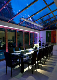 Home Lighting Design London by Lighting A Modern Family Home North London Brilliant Lighting