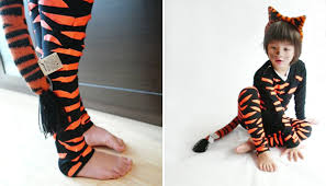 Tigress Halloween Costume Toddler Tiger Halloween Costume Photo Album 14 Halloween