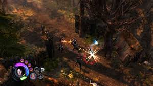 dungeon siege 3 local coop co optimus preview dungeon siege 3 on preview