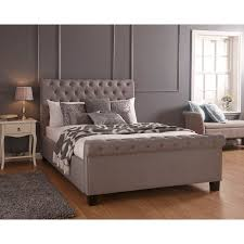 Mattress Next Day Delivery Bedmaster by Layla Fabric Ottoman Bed Frame Next Day Select Day Delivery