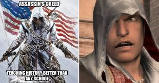 Creed Meme - hilarious assassin s creed memes that will make you lol