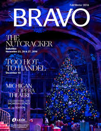 bravo magazine fall winter 2016 by echo publications inc issuu