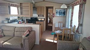 Luxury Caravan Whitecliff Bay A Toddler Friendly Holiday Park In The Isle Of Wight