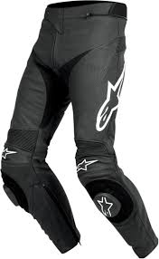 leather motorcycle pants alpinestars track leather motorcycle pants black