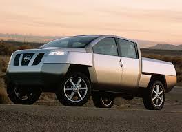 nissan titan concept truck nissan alpha t concept cars diseno art