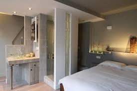 chambre suite parentale suite parentale moderne dans duplex st louis idée décoration de
