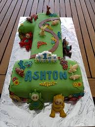 teletubbie cake ideas google search baby u0027s 1st birthday