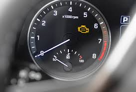 what to do when your check engine light comes on check engine light on vehicle troubleshooting parts matter