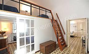 two floor bed casa lena self catering accommodation in atrani amalfi coast italy