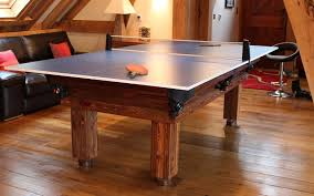 pool and ping pong table ping pong table on pool table google search furniture