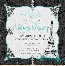 baby boy shower invites baby shower invitations soirée personalized european