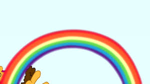 image accordion forms a rainbow s4e12 png my little pony