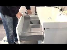 montage tiroir cuisine ikea st7 tiroir métallique avec glissières g1 enlever installer et