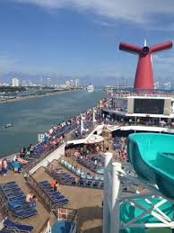 carnival conquest cruise ship reviews and photos cruiseline com