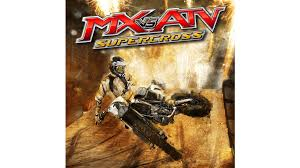 motocross vs atv mx vs atv supercross game ps3 playstation