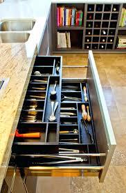 kitchen knife storage ideas kitchen knives storage ingenious cutlery storage solution projects