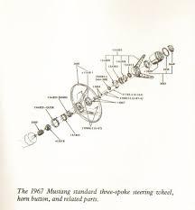 1969 mustang steering wheel wiring diagram wiring diagram simonand
