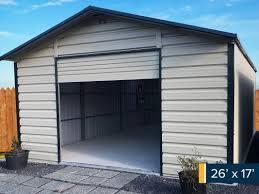 12 x12 garage door steel garages garages ireland metal garages garages