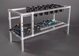 gpu frames for mining rigs bitcoin garden