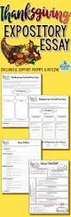 thanksgiving topics thanksgiving writing template virtren com