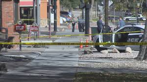 Crime Map Colorado Springs by Names Of Officer Involved In Colorado Springs Shooting Released
